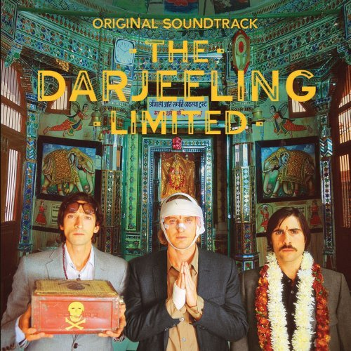 Soundtrack - The Darjeeling Limited