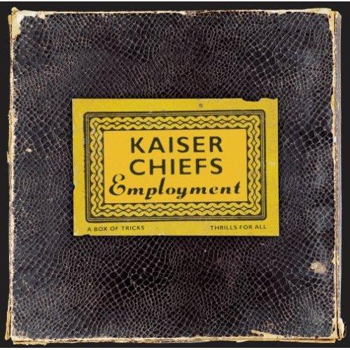 Kaiser Chiefs –Employment