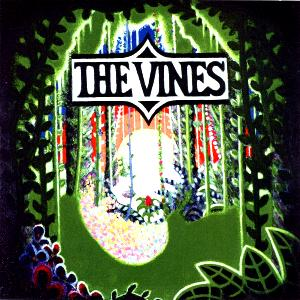 The Vines – Highly Evolved « Emily's Albums A to Z