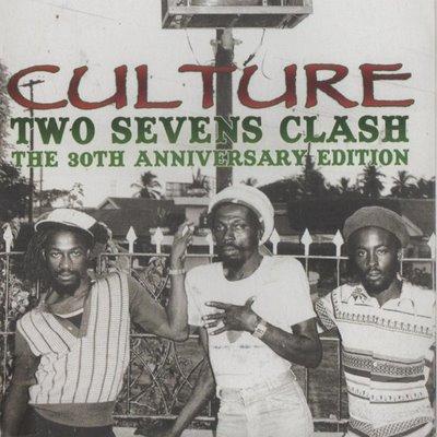 Culture Two Sevens Clash (1977) 320kbps 1Link BS